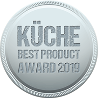 Küche Best Product Award 2019
